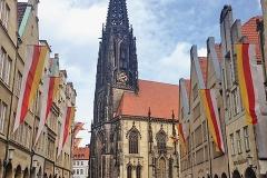 Münster, Prinzipalmarkt